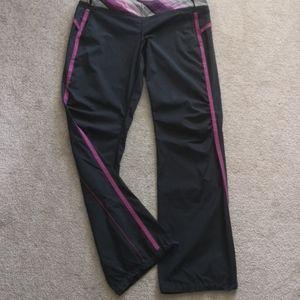 Lululemon joggers size 10